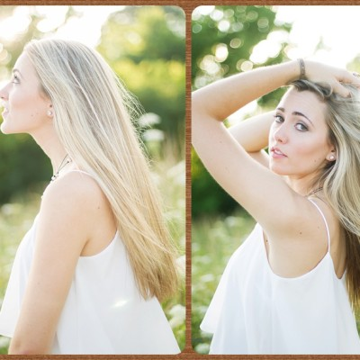 Chattanooga Senior Rep Shoot // Class of 2018 // Lookout Mountain ...